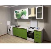 Готовый комплект кухни Фруттис ЛДСП 1,8