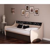 Кровать-диван Вега 9