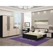 Спальня Фиеста фирмы БТС