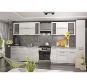 Кухня модульная Олива ДСВ