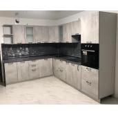 Кухня модульная Лофт