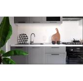 Кухня модульная Глетчер