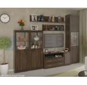 Гостиная модульная Карина Лером (все модули)