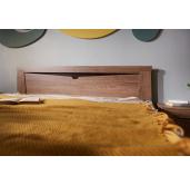 Спальня Гарда композиция №1 (дуб галифакс табак)