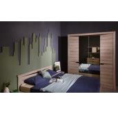 Спальня Гарда композиция №1