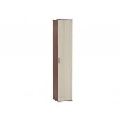 МС Ронда шкаф 400 (ясень светлый/ясень темный)