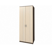 МС Ронда шкаф 2-створчатый 800 в гостиницу