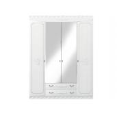 МС Мария-Луиза шкаф 4-х дверный 1600