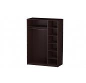 МС Моника шкаф для одежды 1202