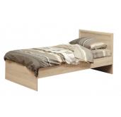 МС Фриз кровать с настилом 900