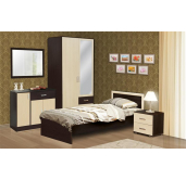 Спальня Фриз