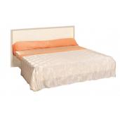 МС Розалия кровать с ортопедическим основанием 1600