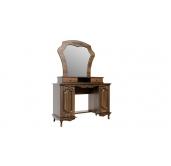 МС Кантри столик туалетный 1190 (дуб кальяри/дуб филаделфия)