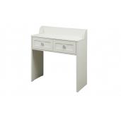 МС Мона столик туалетный 1032 (вудлайн кремовый/крокодил белый)