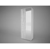 МС Сорренто шкаф 2-х створчатый 800