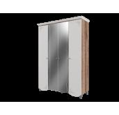 МС Жозефина шкаф 4-х створчатый 1600