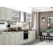 Кухня модульная Барселона