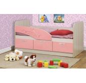 Кровать Дельфин (800х1800)