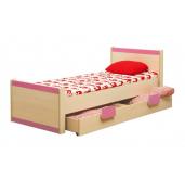 МД Лайф кровать 800