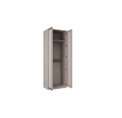 МД Миндаль шкаф для одежды 800