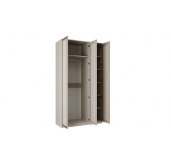 МД Миндаль шкаф для одежды 1202