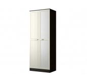 МГ Лира шкаф 2-створчатый с зеркалом 800 ИЦЮ