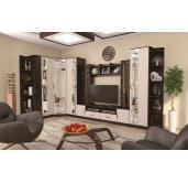 Модульная гостиная Марта-15 вариант №2