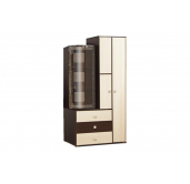 МГ Венера шкаф комбинированный 21.71