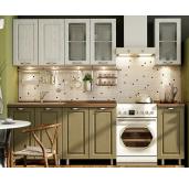 Кухня модульная Альфредо