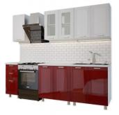 Кухня модульная Монро