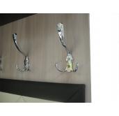 Прихожая Ольга многофункциональный шкаф №4. РАСПРОДАЖА с витрины!