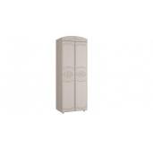 МП Каролина шкаф 2-х дверный 802