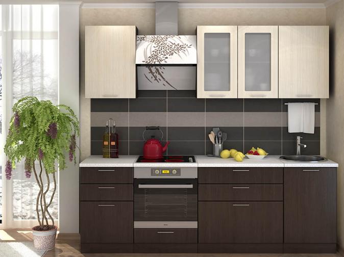 Недорогая Модульная Кухонная Гарнитура Интернет Магазин